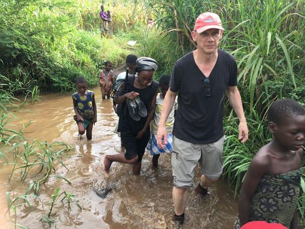 documentary film maker in Malawi